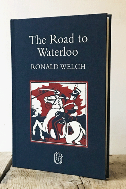 The Road to Waterloo