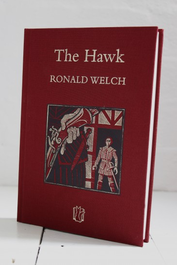 Slightly Foxed Cubs Ronald Welch The Hawk