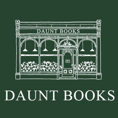 Slightly Foxed at Daunt Books, Hampstead