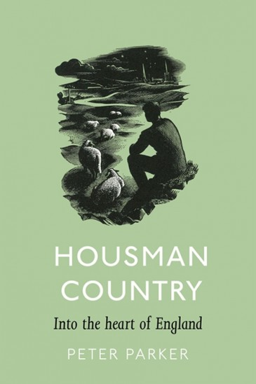 Slightly Foxed Peter Parker, Housman Country
