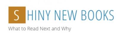 Shiny New Books Blog