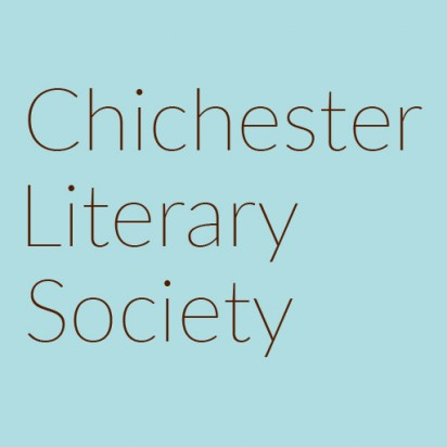 Slightly Foxed at Chichester Literary Society