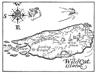 The Island, Swallows & Amazons - Robin Blake on maps in books