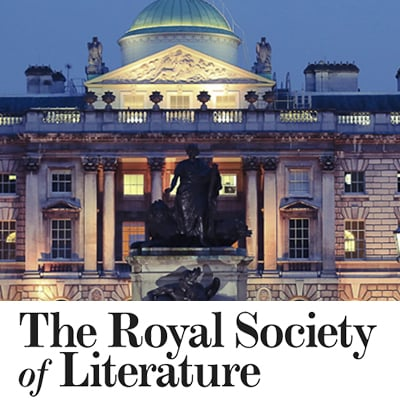 Royal Society of Literature Slightly Foxed Subscriber Benefits
