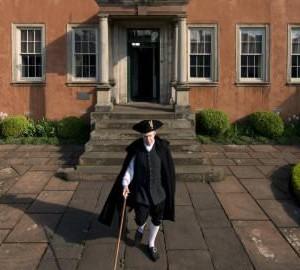 Wordsworth House Slightly Foxed Subsciber Benefits