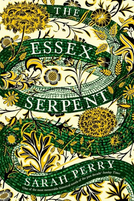 The Essex Serpent (Paperback)