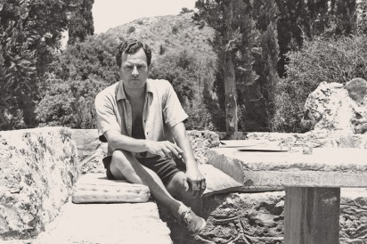 Paddy, with thanks to Joan Leigh Fermor