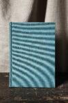 Large Duck-egg Blue Notebook