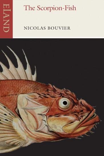 Nicolas Bouvier, the Scorpion-Fish