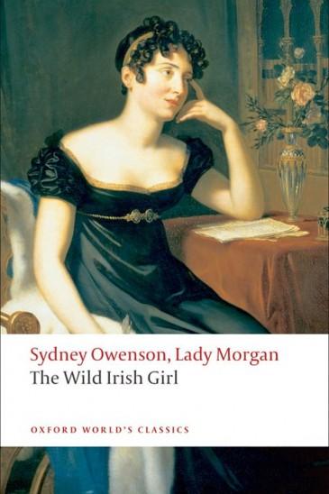 Sydney Owenson, The Wild Irish Girl