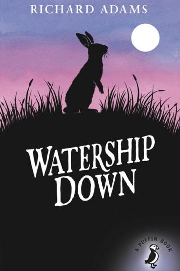 Richard Adams, Watership Down