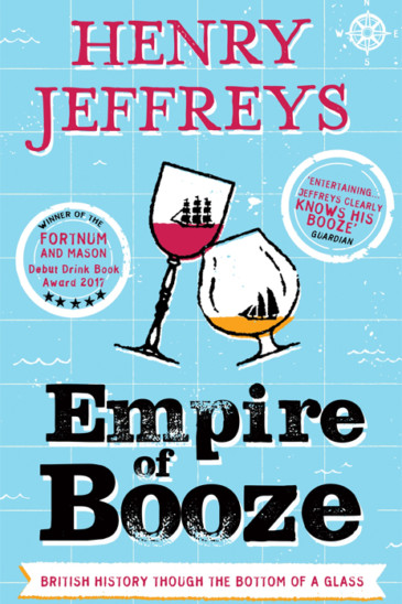 Henry Jeffreys, Empire of Booze