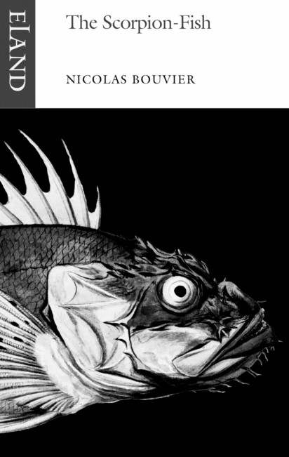 Nicolas Bouvier, The Scorpion Fish