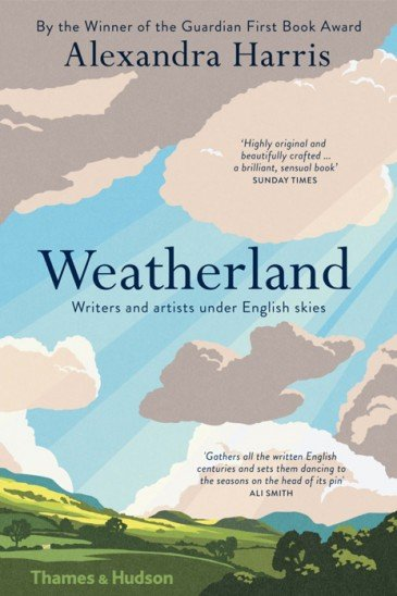 Alexandra Harris, Weatherland, Slightly Foxed