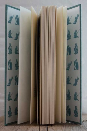 BB The Little Grey Men & Down the Bright Stream Endpapers Slightly Foxed Cubs