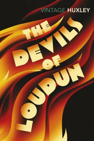Aldous Huxley, The Devils of Loudun