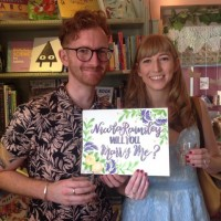 Slightly Foxed Autumn Bookshop of the Quarter: Much Ado Books. Bookshop proposal.