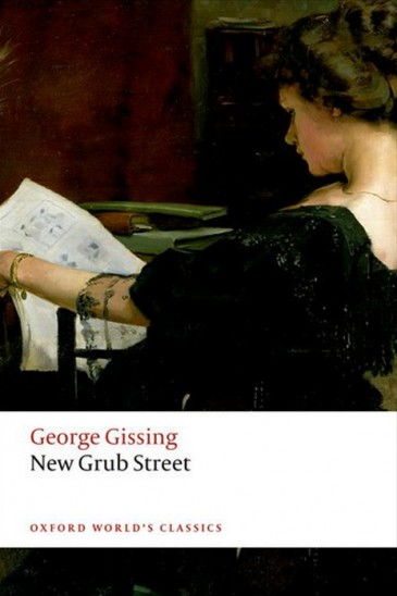 George Gissing, New Grub Street