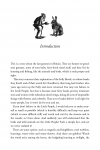 The Little Grey Men Sample Page