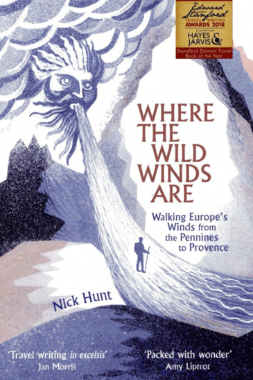 Nick Hunt, Where the Wild Winds Are