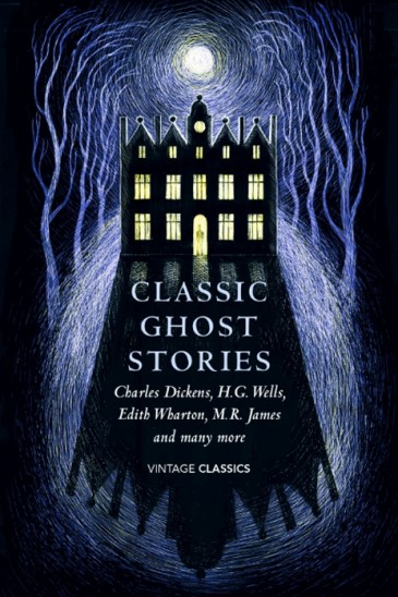 Classic Ghost Stories, Slightly Foxed Shop