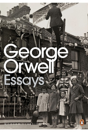 George Orwell, Essays, Slightly Foxed Shop