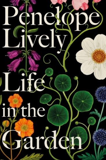 Penelope Lively, Life in the Garden, Slightly Foxed Shop
