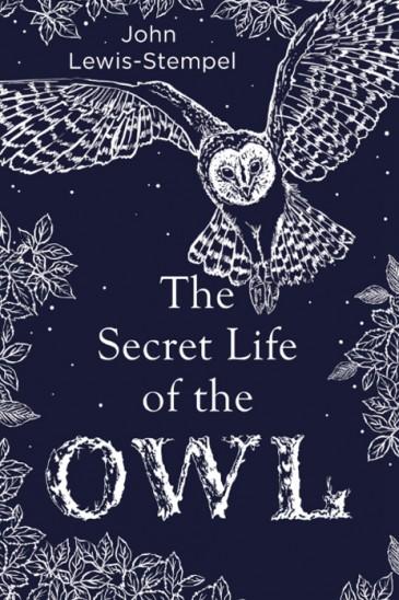 John Lewis-Stempel, The Secret Life of the Owl, Slightly Foxed Shop