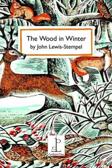 John Lewis-Stempel, The Wood in Winter, Slightly Foxed Shop