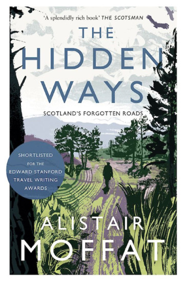 Alistair Moffat, Hidden Ways