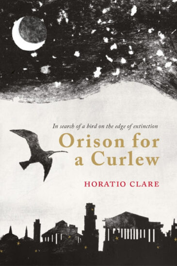 Horatio Clare, Orison for a Curlew