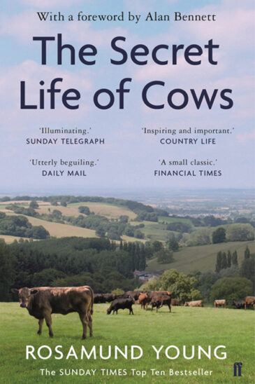 Rosamund Young, The Secret Life of Cow