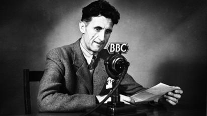 George Orwell - Brandon Robshaw on George Orwell's Essays