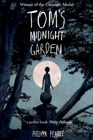 Philippa Pearce, Tom's Midnight Garden, Slightly Foxed Shop
