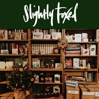 When the Clock Struck Thirteen, Winter Reading from Slightly Foxed