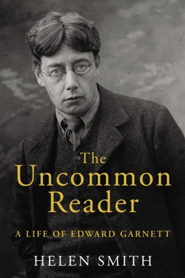 Helen Smith, The Uncommon Reader, Slightly Foxed Best First Biography Prize 2017
