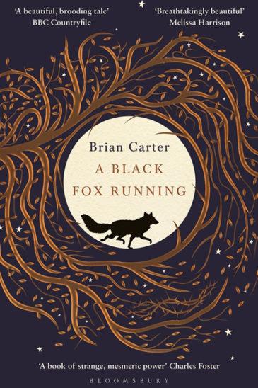 Brian Carter, A Black Fox Running