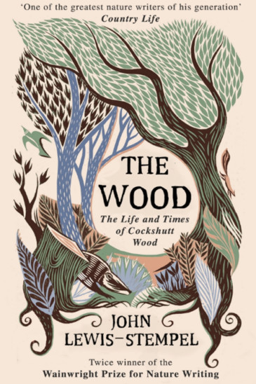 John Lewis-Stempel, The Wood, Slightly Foxed Shop
