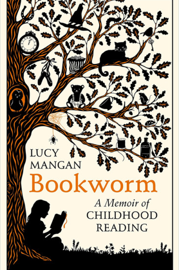 Lucy Mangan, Bookworm, Slightly Foxed Shop