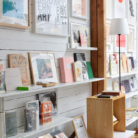 Slightly Foxed Bookshop of the Quarter, Spring 2018: Book/Shop