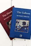 Ronald Welch, The Hawk and The GalleonRonald Welch, The Hawk and The Galleon