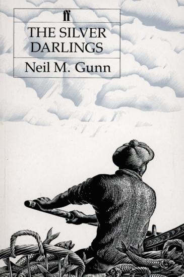 Neil M. Gunn, The Silver Darlings, Slightly Foxed Shop