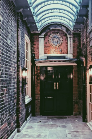 The Art Workers' Guild