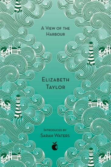 Elizabeth Taylor, A View from the Harbour, Slightly Foxed Shop