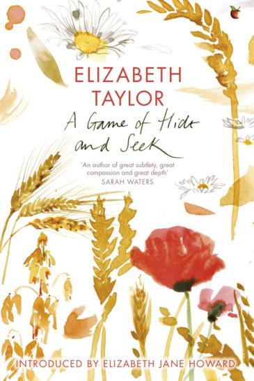 Elizabeth Taylor, A Game of Hide and Seek, Slightly Foxed Shop