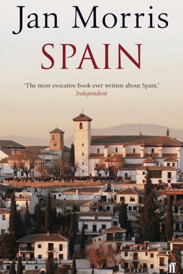 Jan Morris, Spain, Slightly Foxed Shop