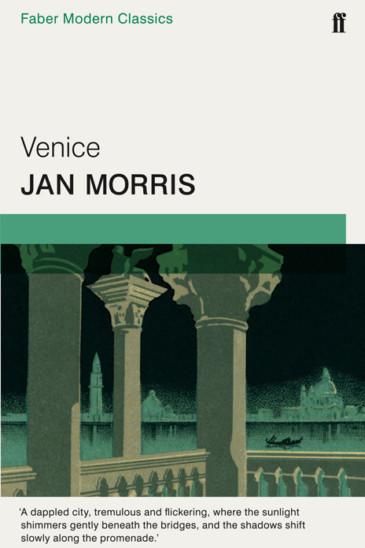 Jan Morris, Venice, Slightly Foxed Shop