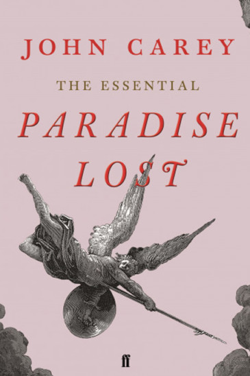 John Carey, The Essential Paradise Lost, Slightly Foxed Shop