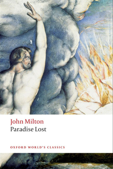 John Milton, Paradise Lost, Slightly Foxed Shop