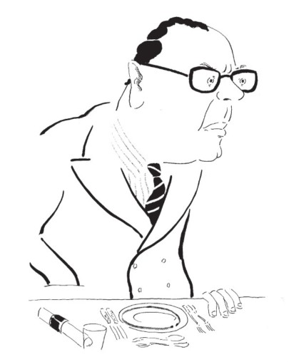 Slightly Foxed Issue 16: Strangely Like Real Life, Grant McIntyre on Anthony Powell